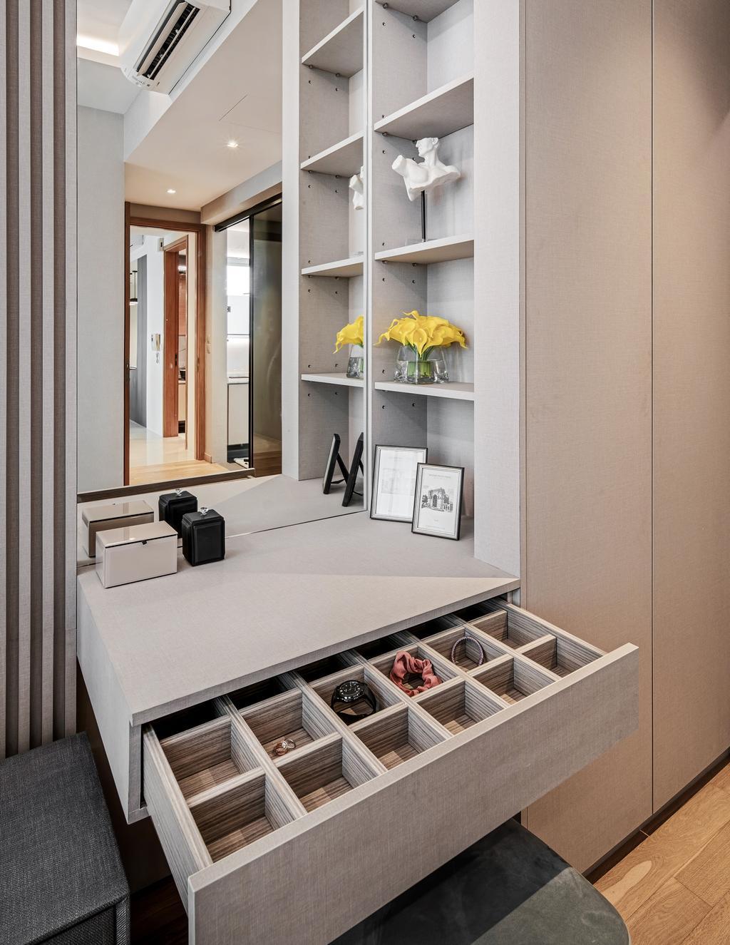 Martin Place Residences by Mr Shopper Studio