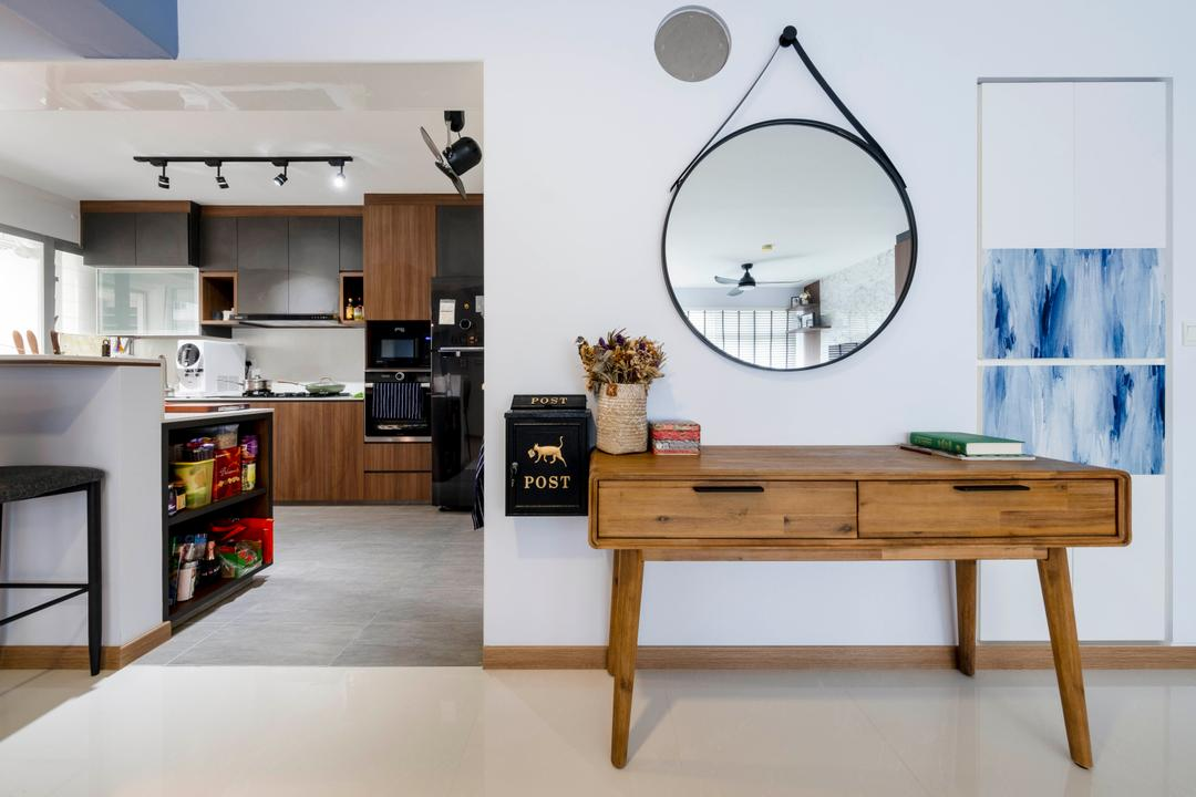 Anchorvale Lane by Starry Homestead