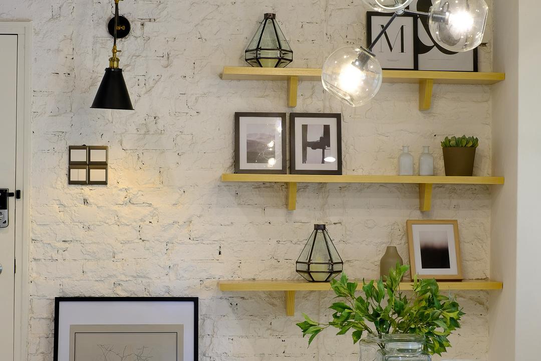 Henry Goulding Home, Bangsar by MIL Design & Construction