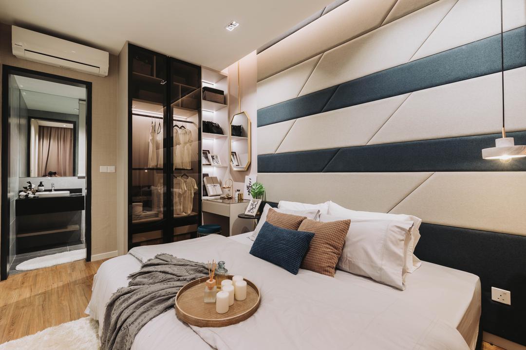 Velocity Residence, Kuala Lumpur by MIL Design & Construction
