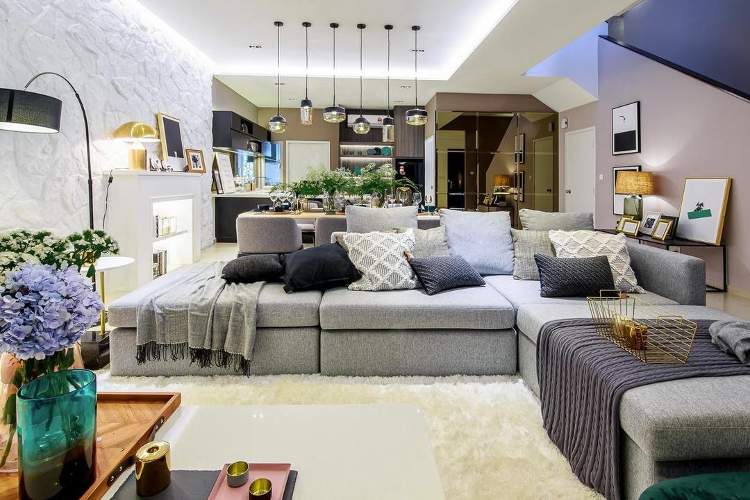 Hanna Home, Jadehills Kajang