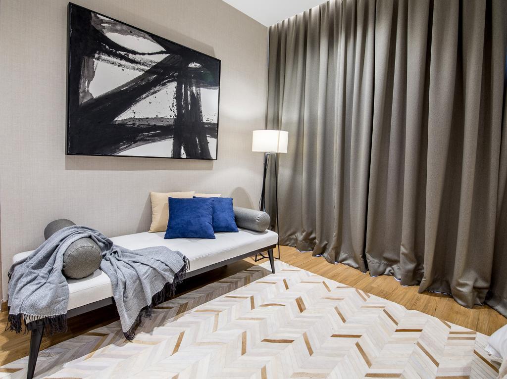 Modern, Landed, Domus Semi-D, Twentyfive.7 Kota Kemuning, Interior Designer, MIL Design & Construction