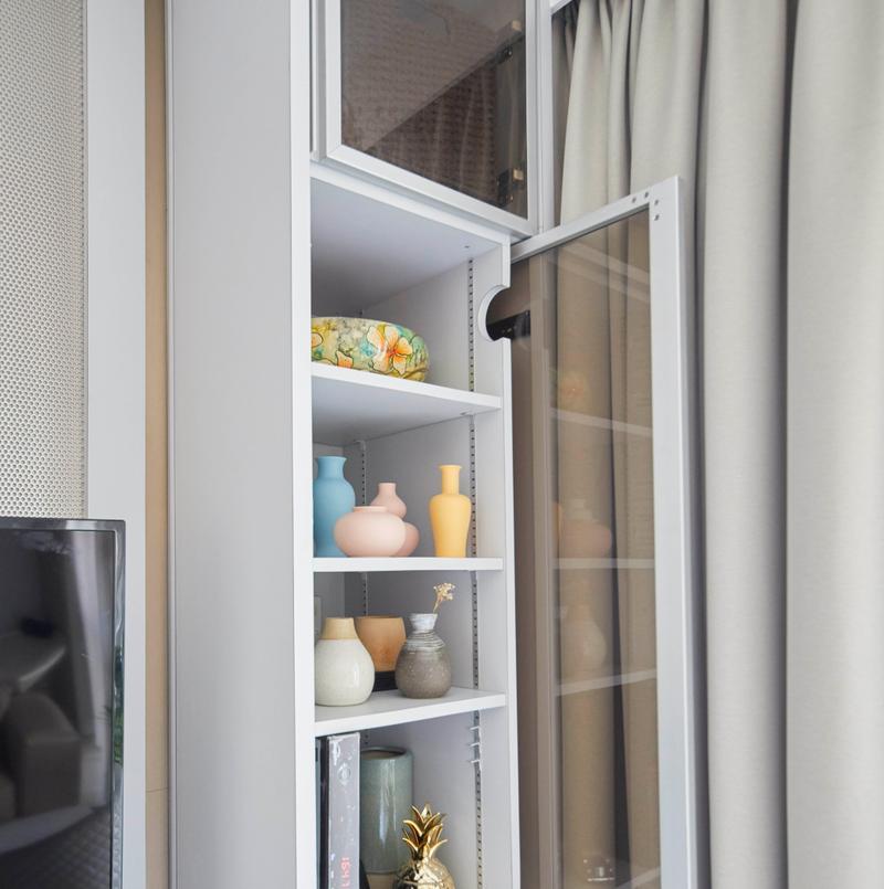 Pinnacle @ Duxton by The Interior Lab