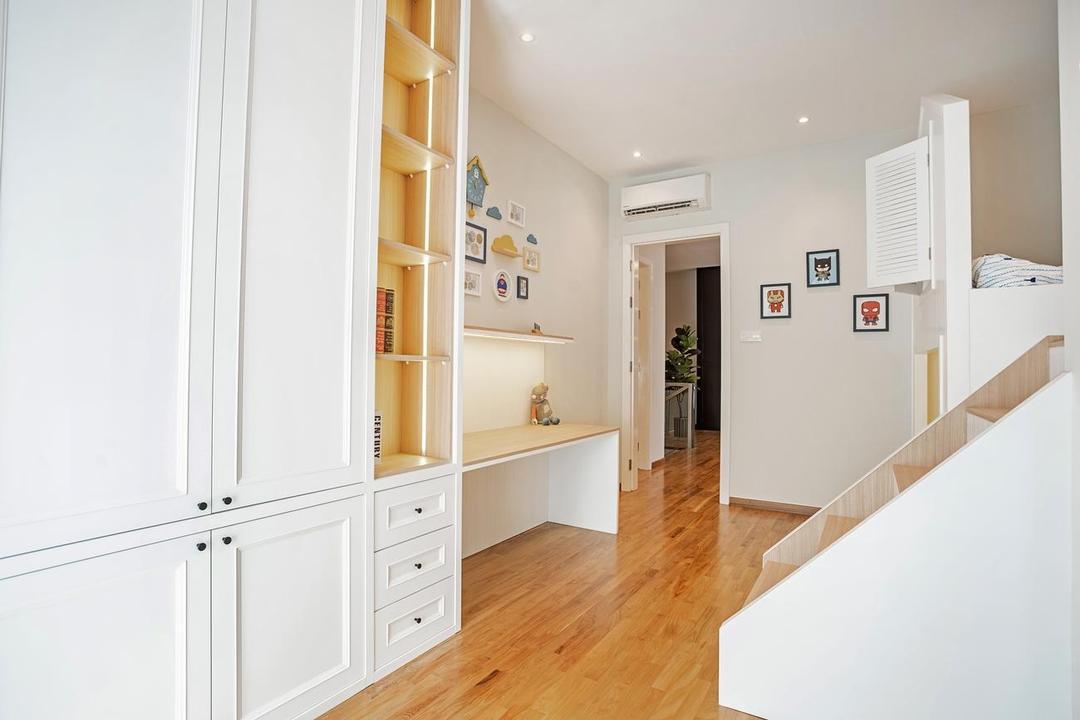 Daintree Residence, JB by Monogram Design Studio