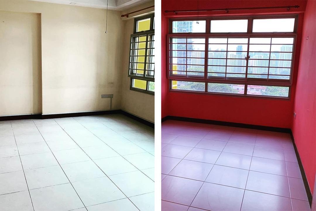 4-room HDB flat renovation singapore tiong bahru