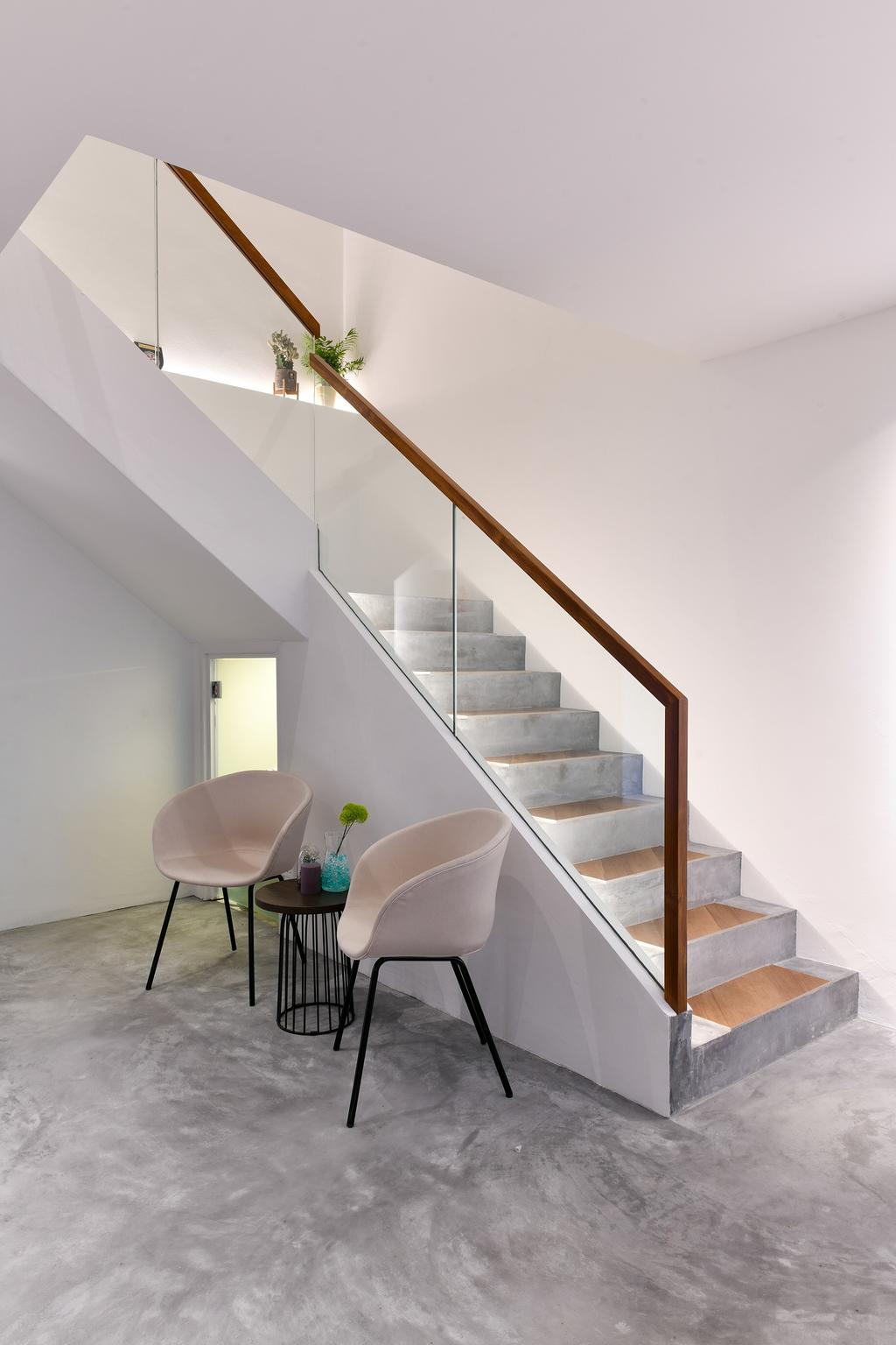 Contemporary, HDB, Dining Room, Cashew Road, Interior Designer, Divine & Glitz