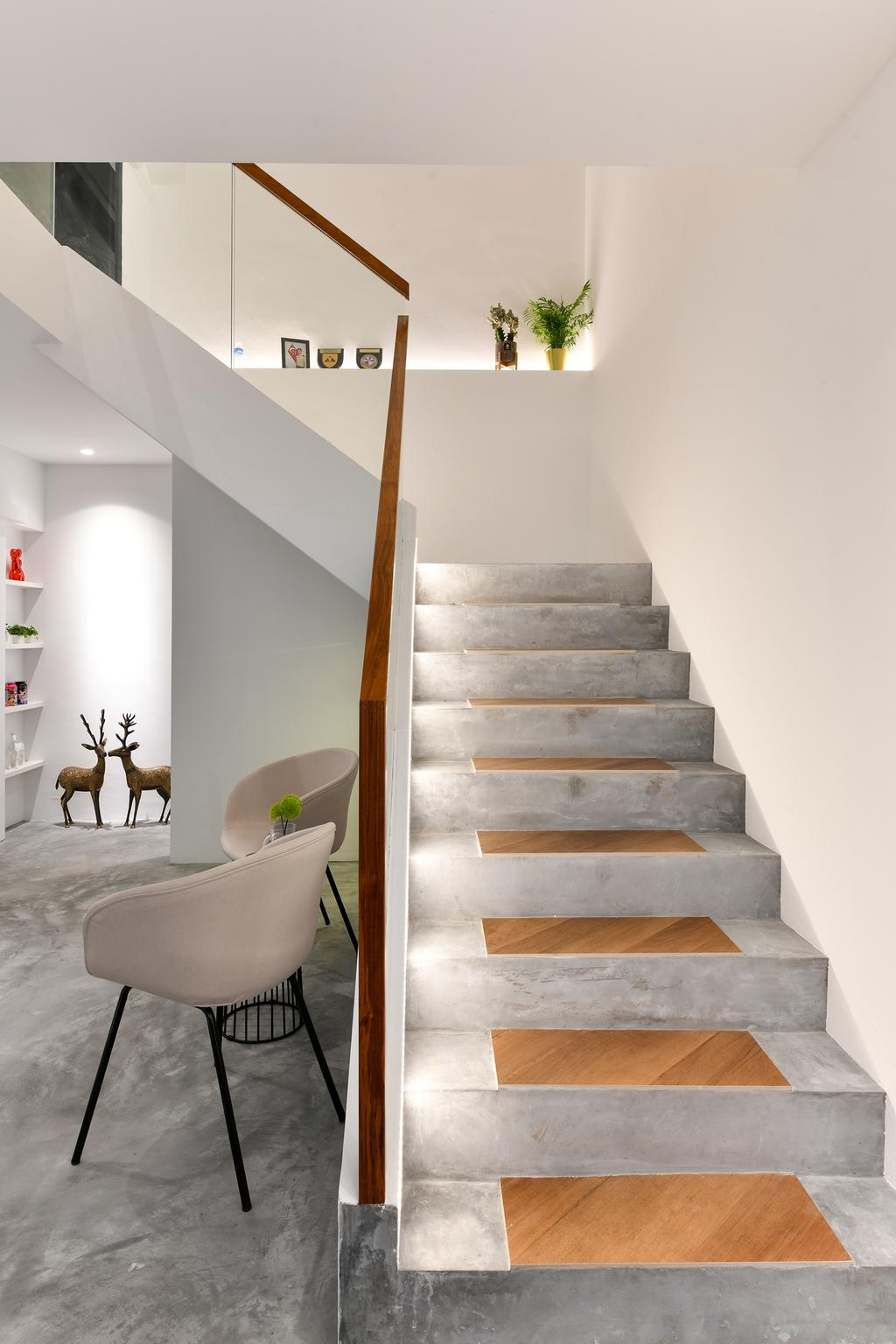 Contemporary, HDB, Cashew Road, Interior Designer, Divine & Glitz
