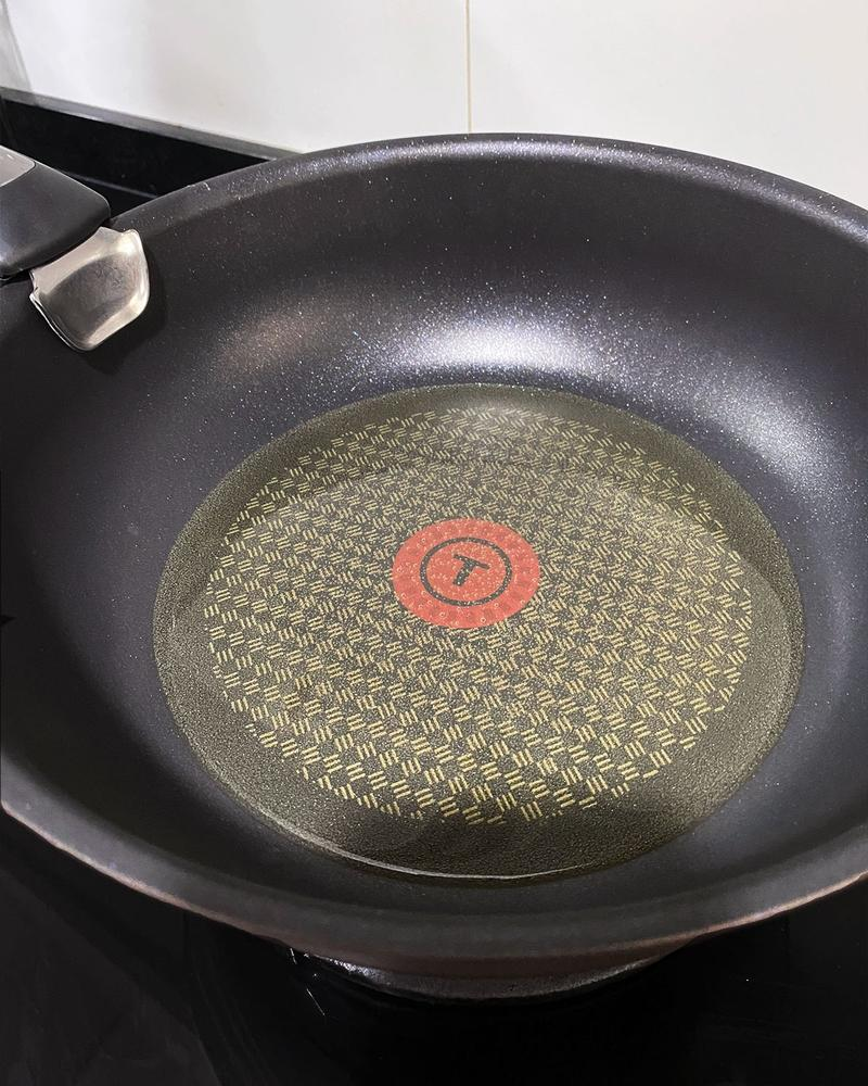 Tefal Ingenio Pans Detachable Handle Cookware Space-Saving