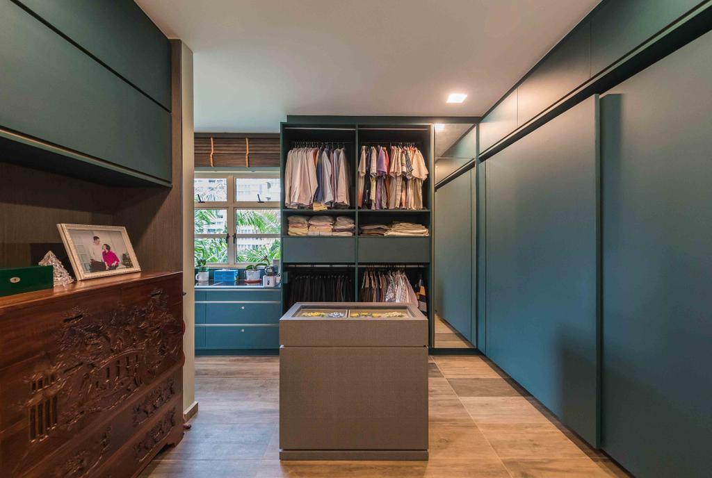 Contemporary, Condo, Bedroom, Sandy Palm, Interior Designer, Ciseern
