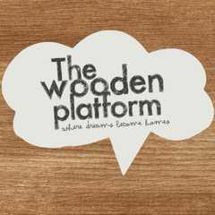 The Wooden Platform