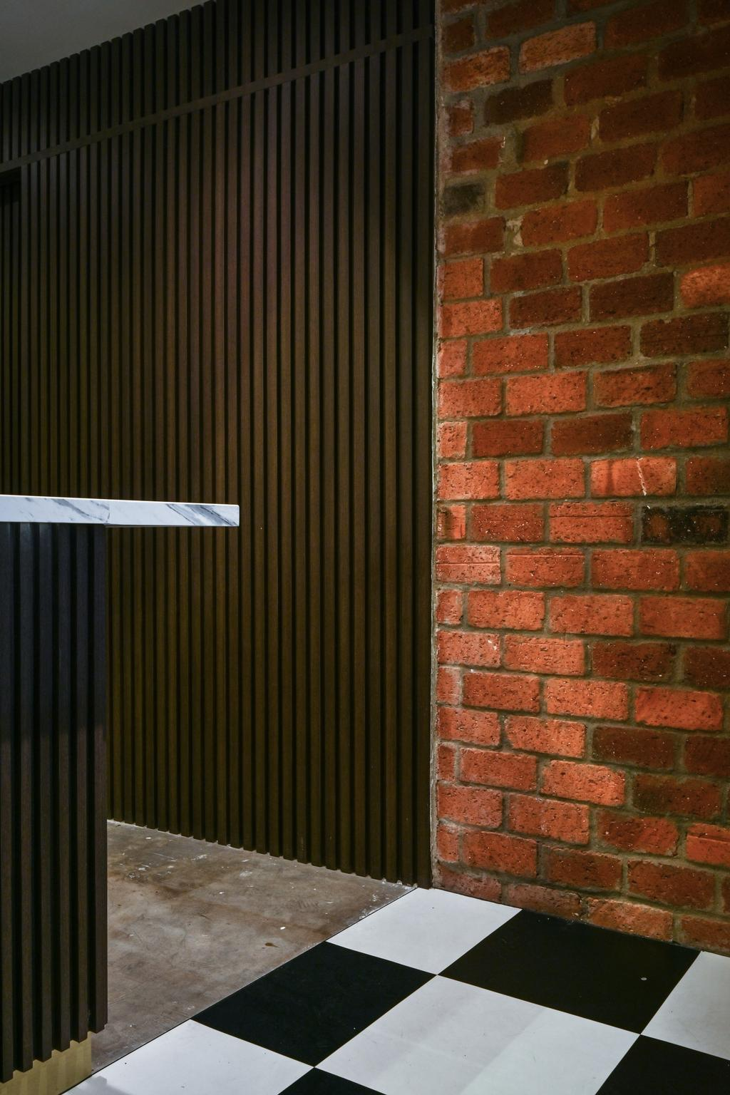 Fiction Food, Bangsar Baru, Commercial, Interior Designer, Y&L Concept Studio, Retro