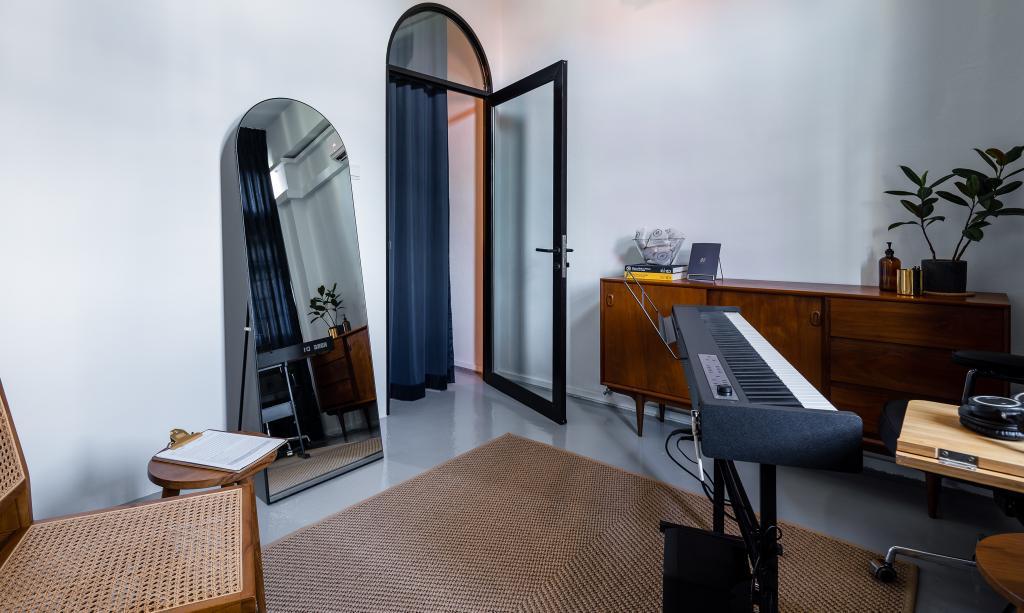 The Sainouspace, Commercial, Interior Designer, Insight.Out Studio, Traditional, Minimalistic