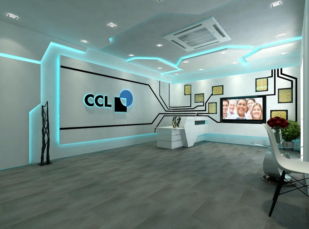 CCL Office, Commercial, Interior Designer, Todz'Terior