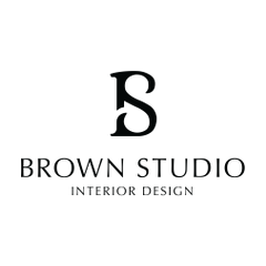 Brown Studio Interior Design