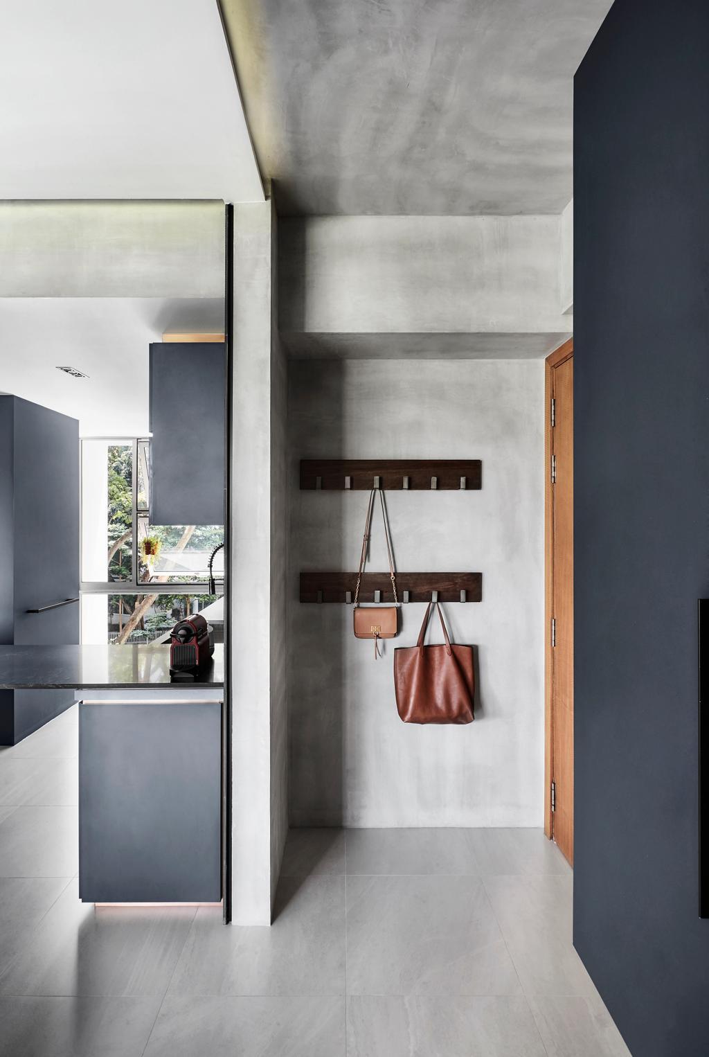 Contemporary, Condo, Living Room, Belmond Green, Interior Designer, Para.graph