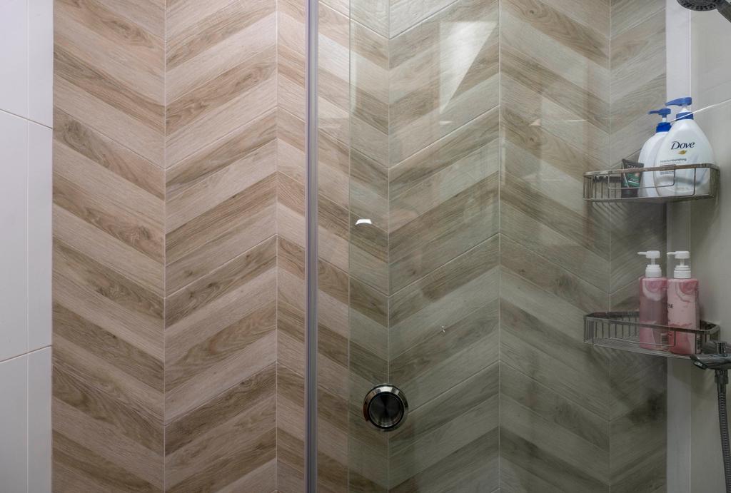 Scandinavian, HDB, Bathroom, Bukit Batok Street 41, Interior Designer, Starry Homestead