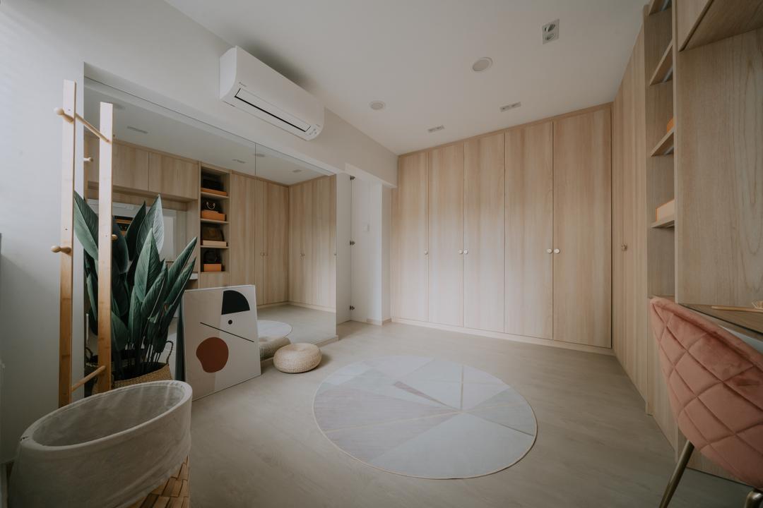Serangoon Central by Key Concept