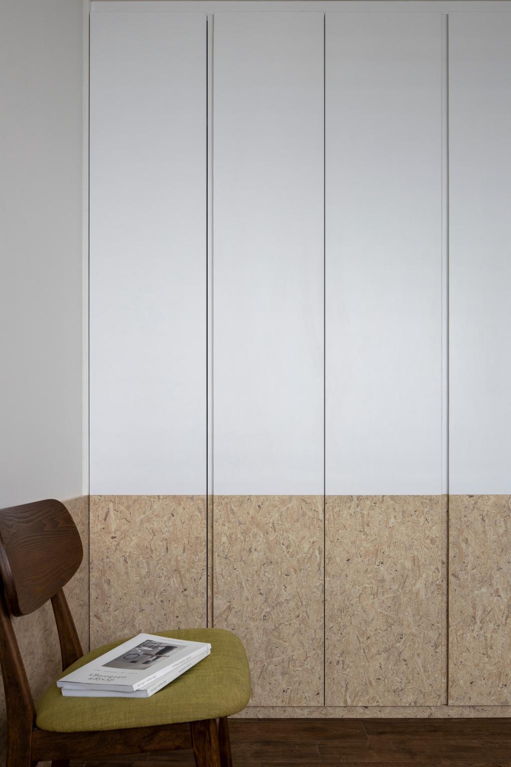 Modern, Condo, Bedroom, The Gale, Interior Designer, Salt Studio, Contemporary