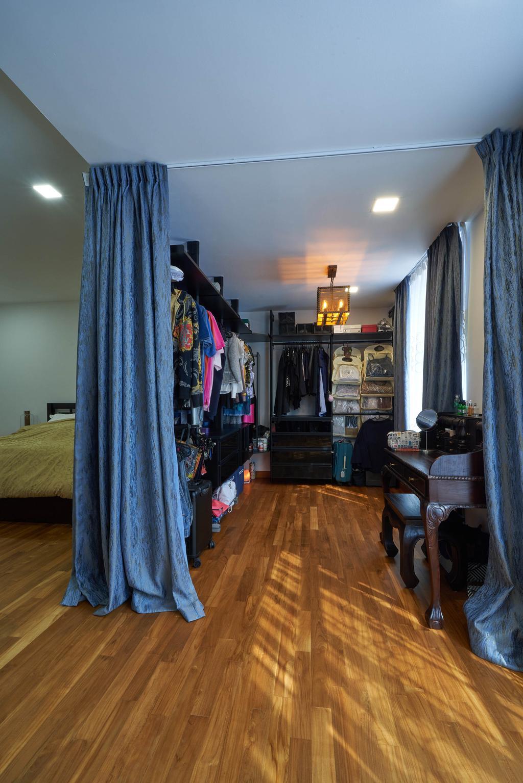 Modern, Landed, Bedroom, Sunrise Drive, Interior Designer, Ovon Design