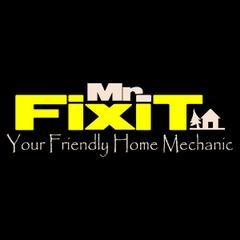 Mr. Fixit 1