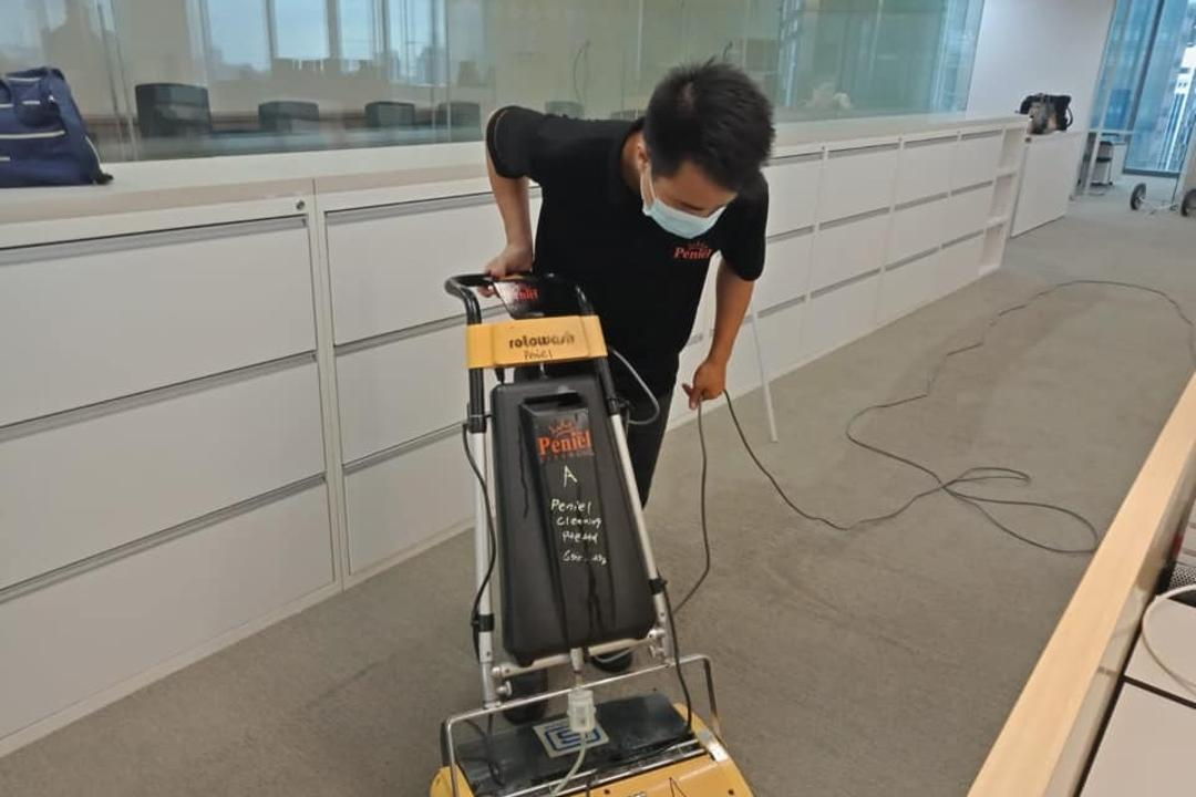 Peniel Cleaning 3
