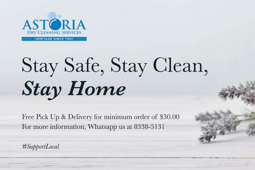 Astoria Dry Cleaning Services 3