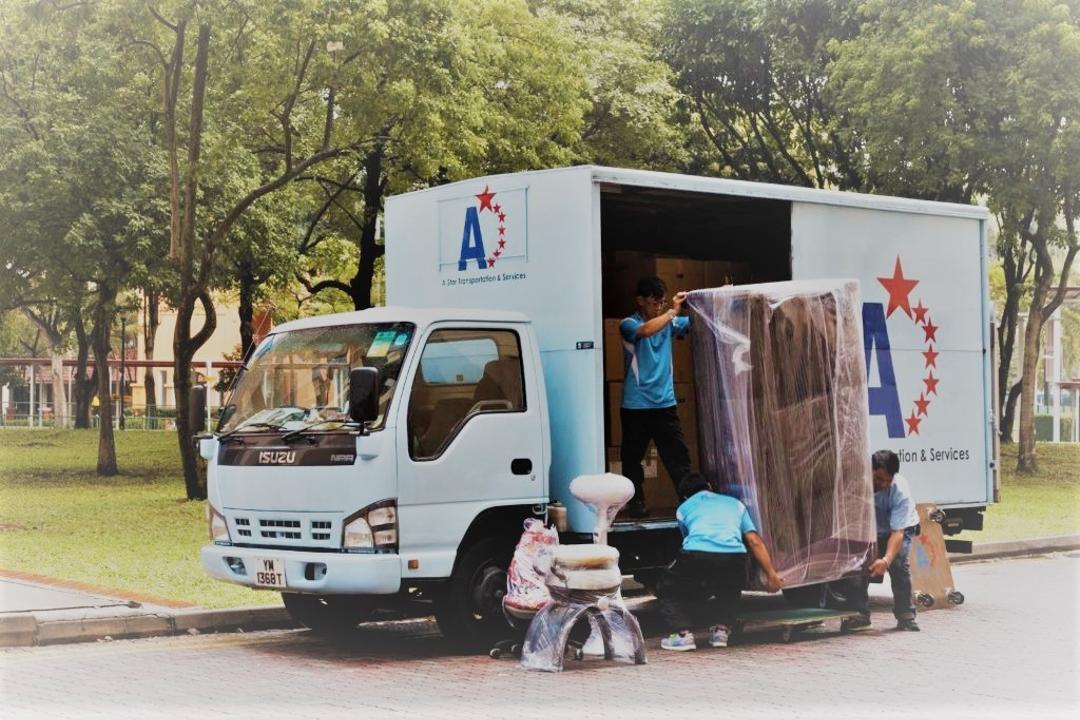 A Star Transportation & Services 4