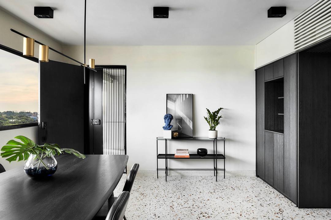 Queensway by Happe Design Atelier