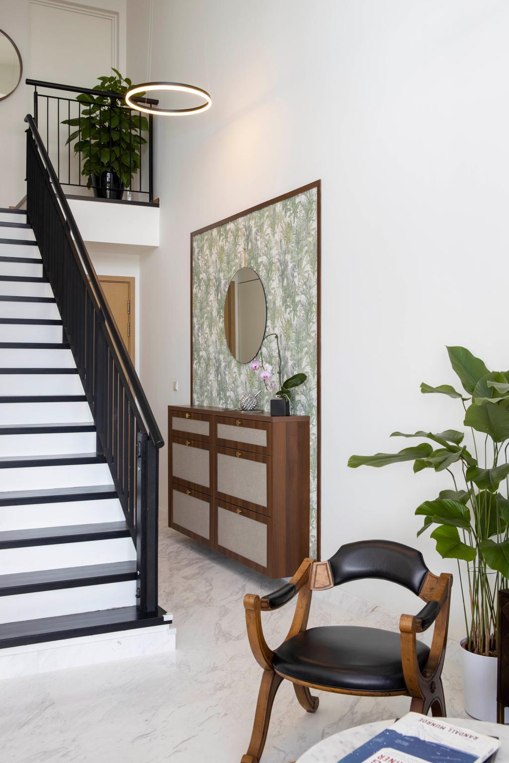 Eclectic, Condo, Versilia on Haig, Interior Designer, Home Philosophy