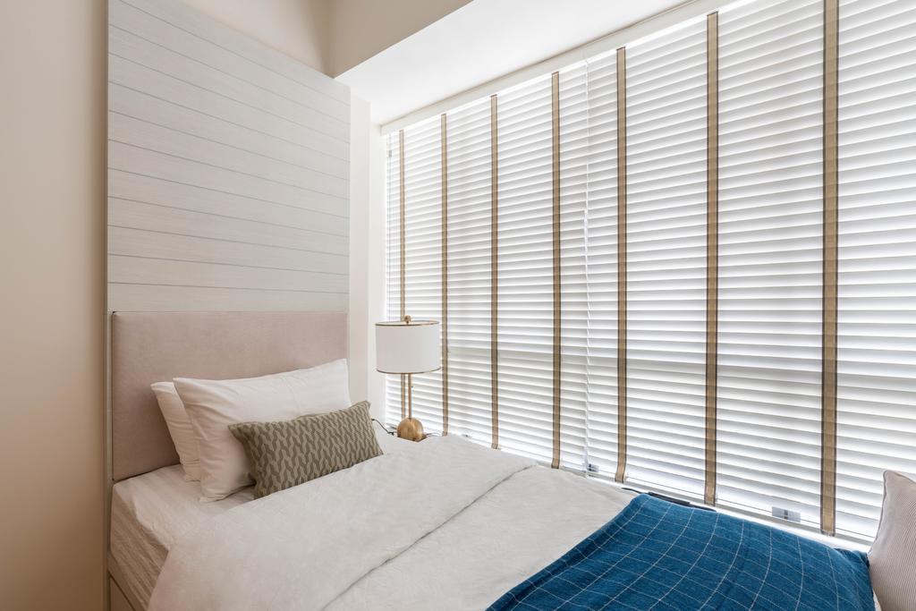 Modern, Condo, Bedroom, 8 St Thomas, Interior Designer, R+R Design Studio, Scandinavian
