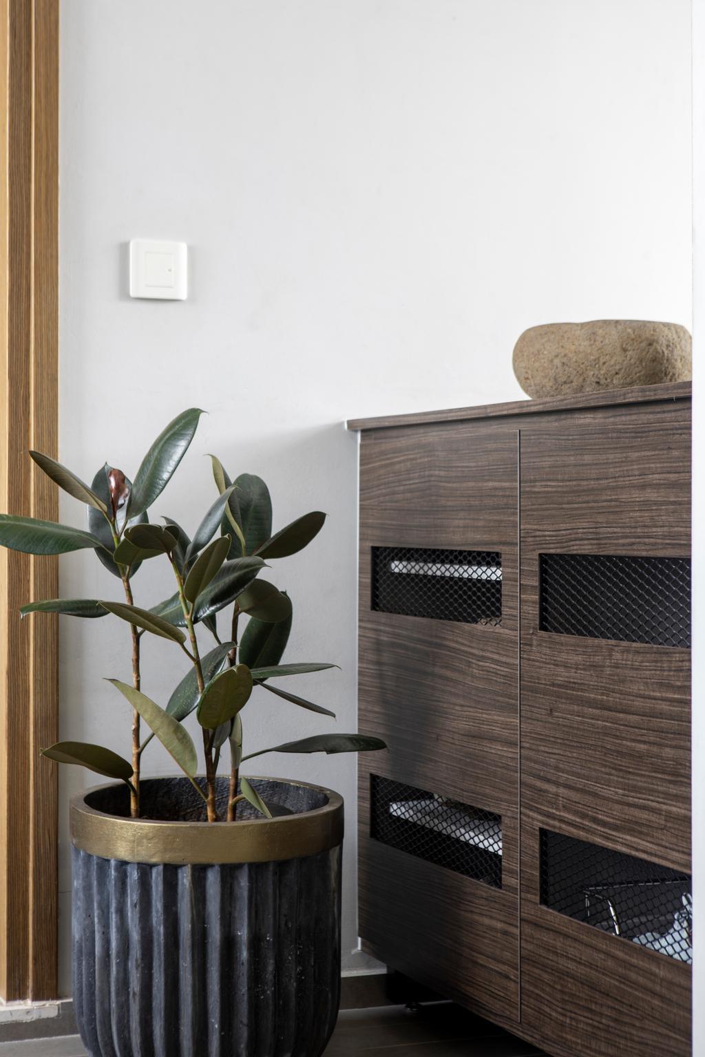 Contemporary, Condo, Bedroom, The Minton, Interior Designer, R+R Design Studio