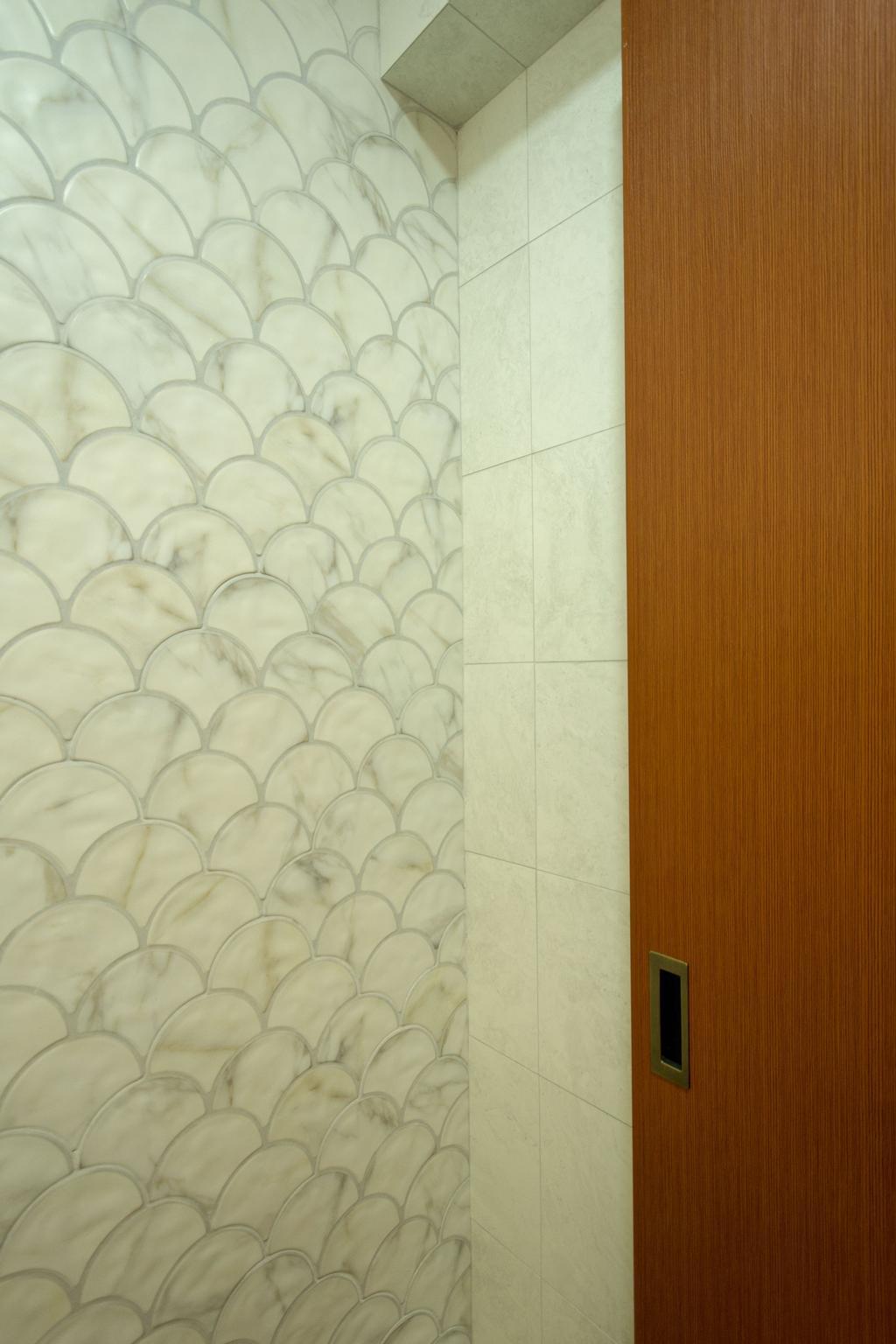 Modern, HDB, Bedroom, Canberra Street, Interior Designer, Brown Studio Interior Design, Contemporary