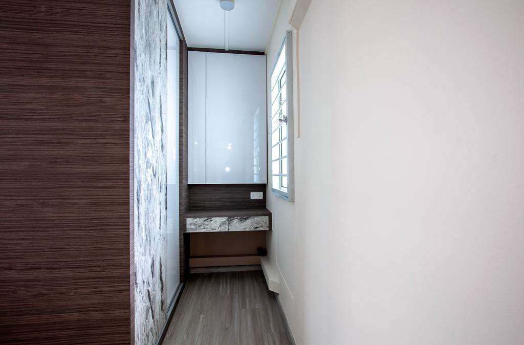 Modern, HDB, Woodlands Drive 16, Interior Designer, Design Story