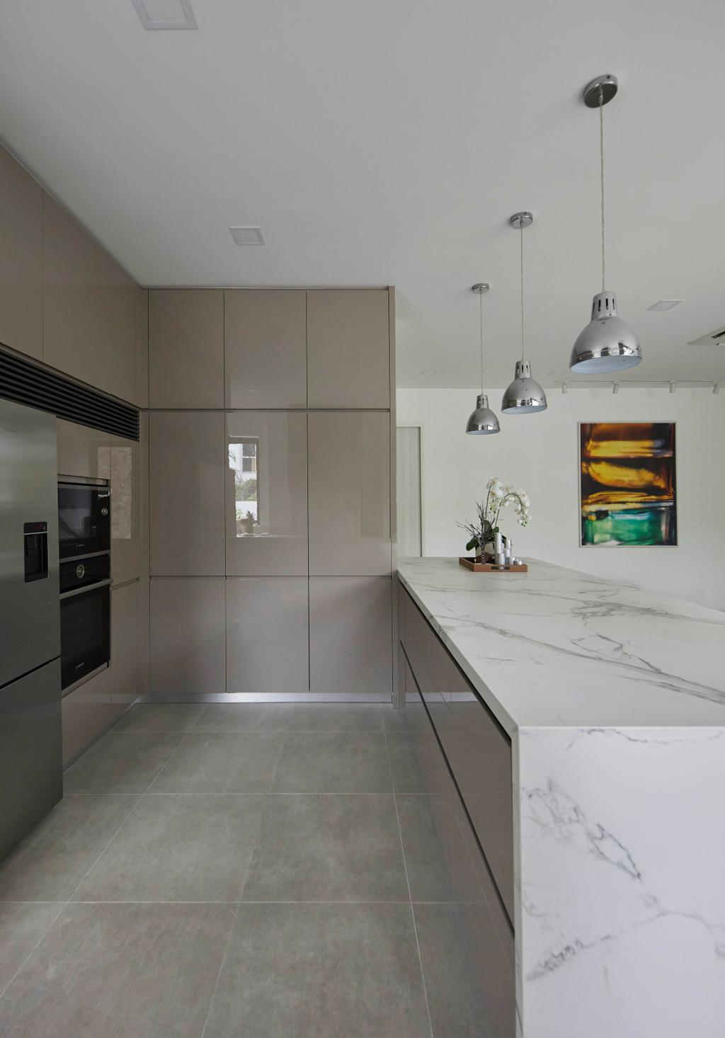 Modern, Landed, Kitchen, Princess of Wales, Interior Designer, The Interior Lab, Contemporary