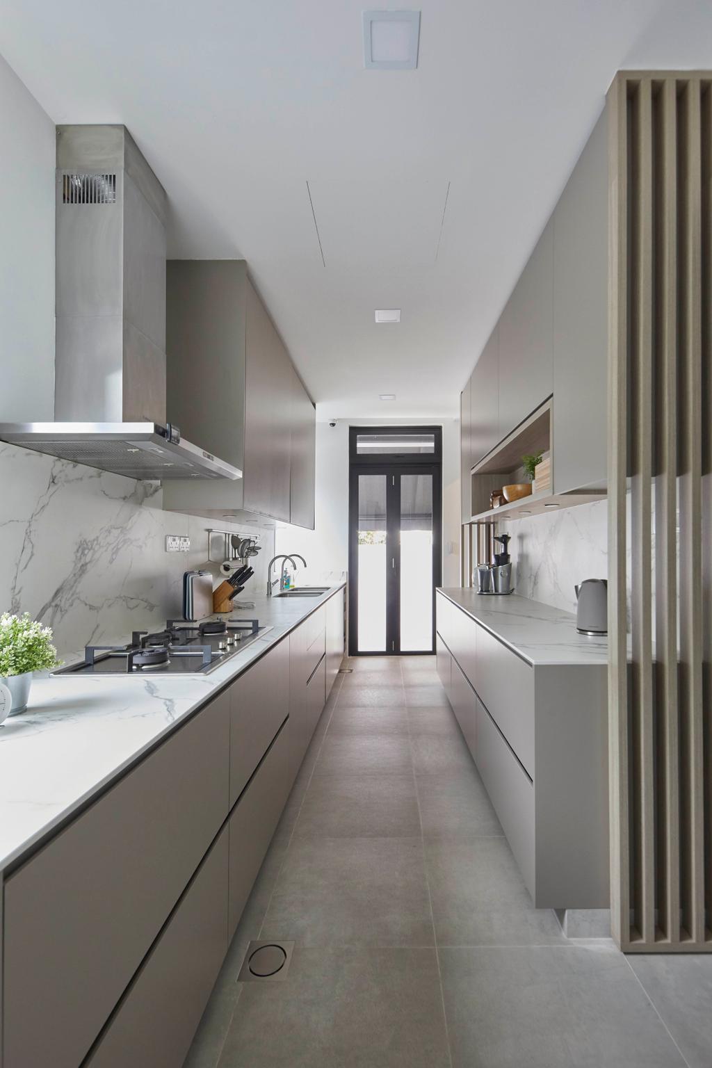 Modern, Landed, Kitchen, Princess of Wales, Interior Designer, The Interior Lab, Contemporary