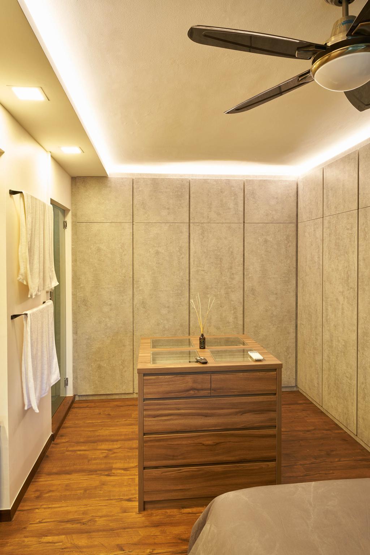 Contemporary, HDB, Commonwealth Avenue, Interior Designer, Aritz Design & Construction