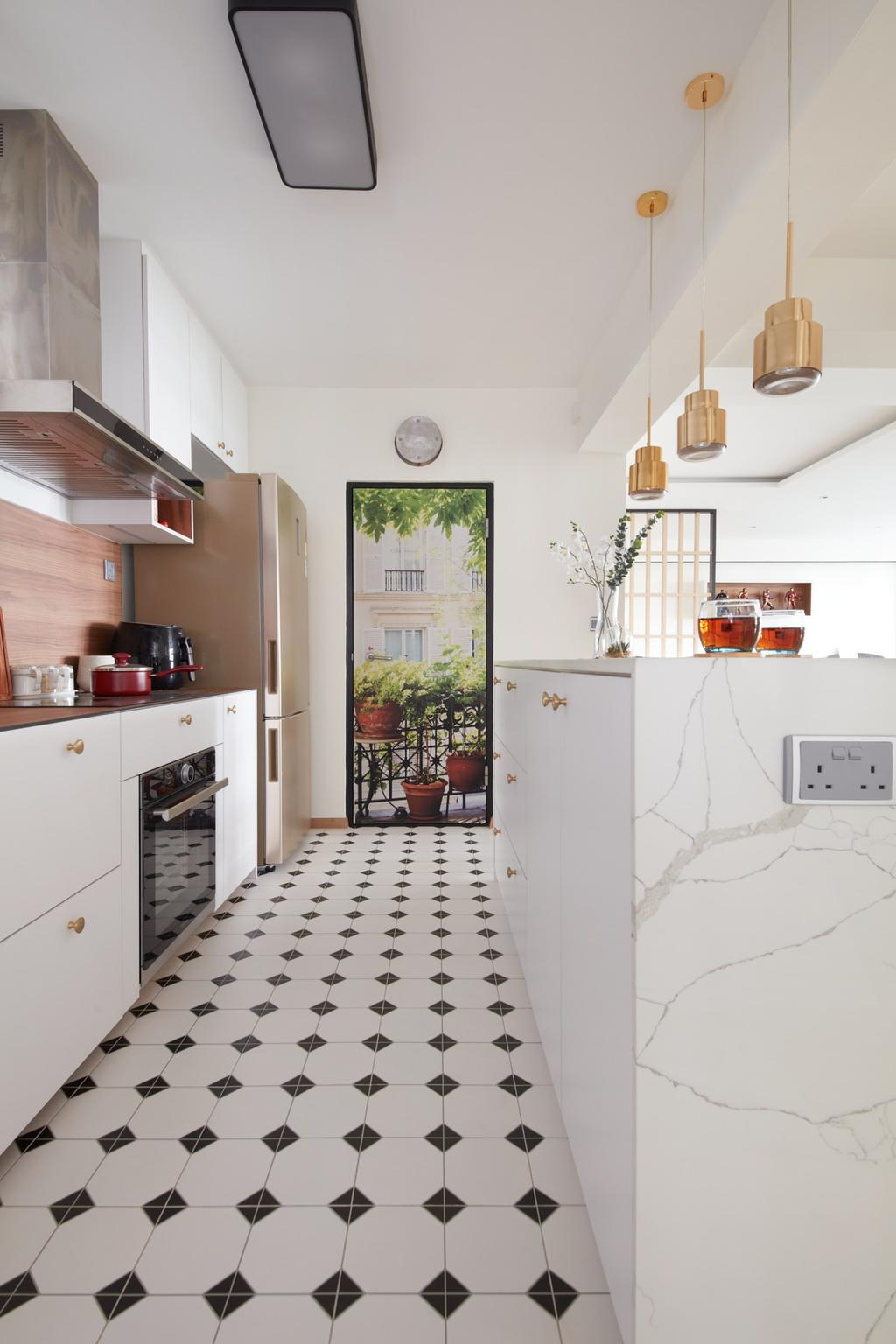 Bukit Batok West by Free Space Intent