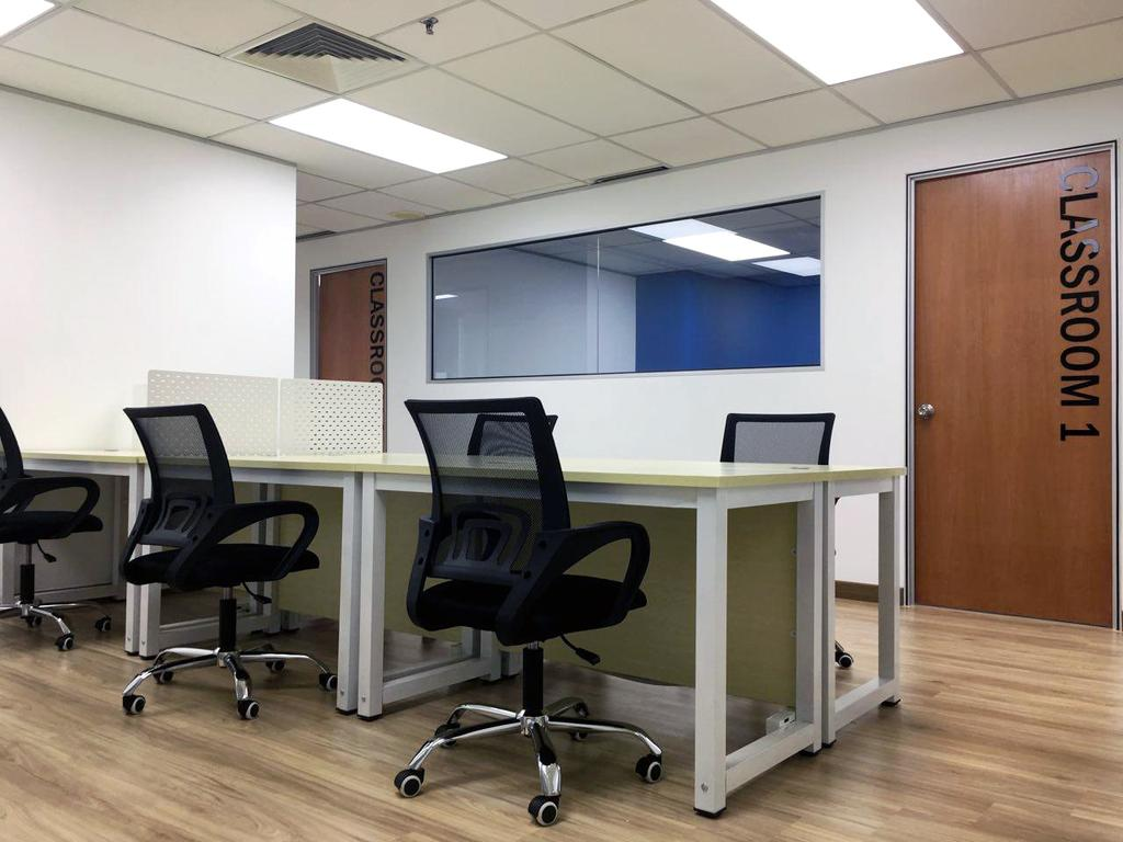 UOA, Kuala Lumpur, Commercial, Interior Designer, JRC ID CONTRACT