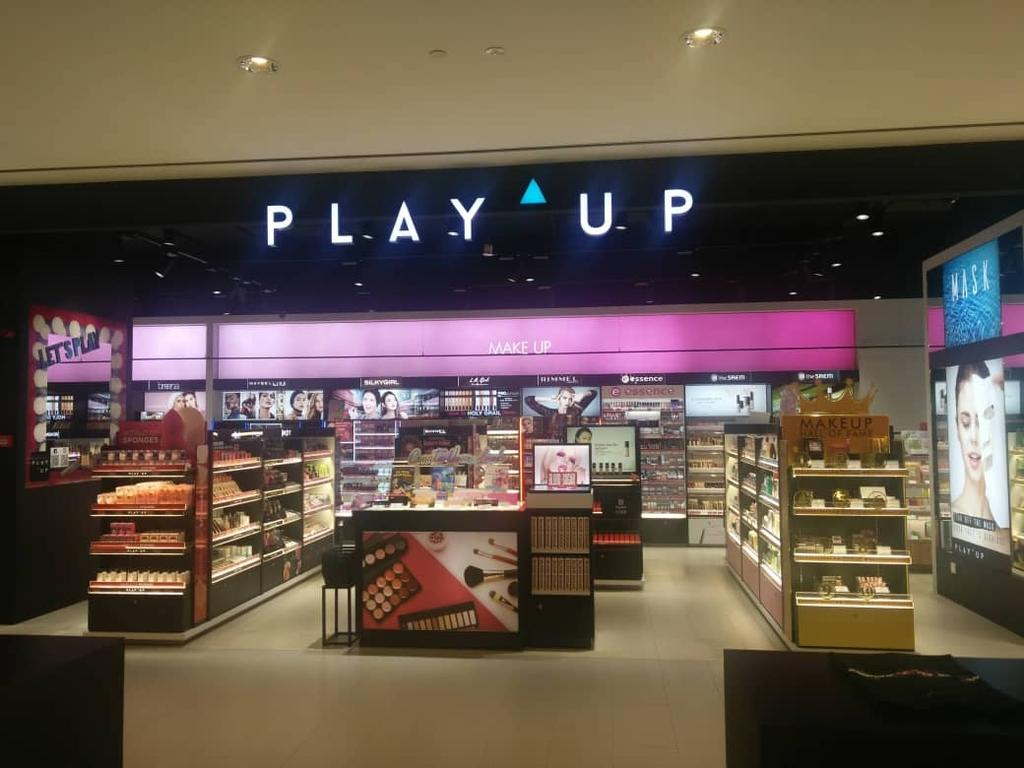 Play Up, Sky Avenue Genting, Commercial, Interior Designer, KSJ Interiors & Reno Sdn Bhd, Modern, Traditional