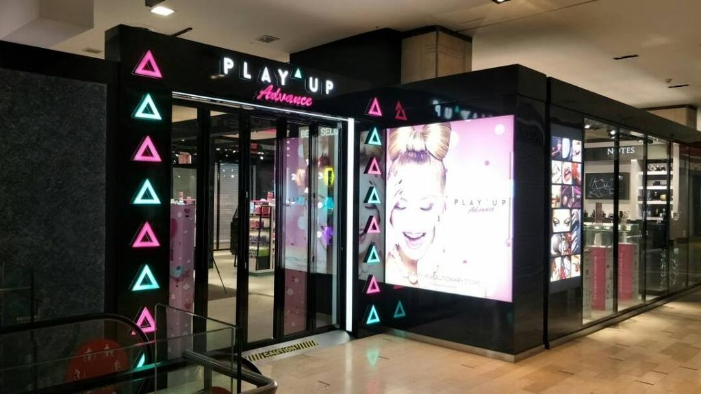 Play Up, Sky Avenue Genting, Commercial, Interior Designer, KSJ Interiors & Reno Sdn Bhd, Modern, Traditional