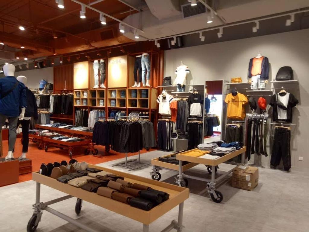Hi Style, South Key JB, Commercial, Interior Designer, KSJ Interiors & Reno Sdn Bhd, Modern