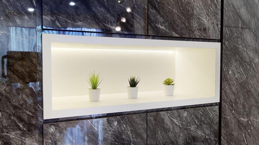 Contemporary, Condo, Dining Room, The Boutique, Interior Designer, New Age Interior