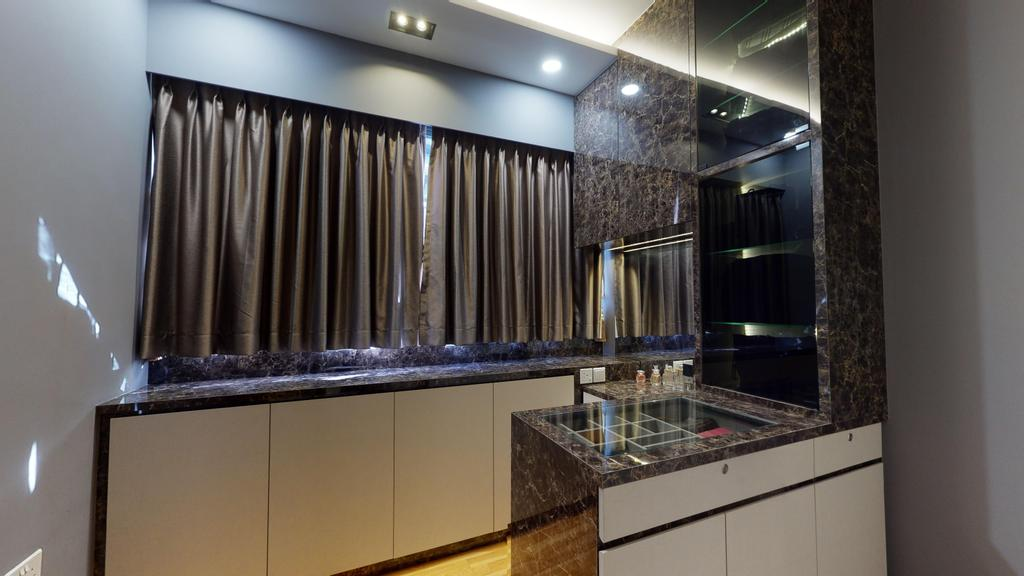 Contemporary, Condo, Bedroom, The Boutique, Interior Designer, New Age Interior