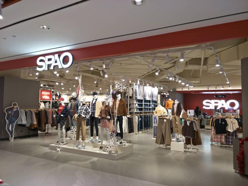 SPAO, Sky Avenue Genting, Commercial, Interior Designer, KSJ Interiors & Reno Sdn Bhd, Modern