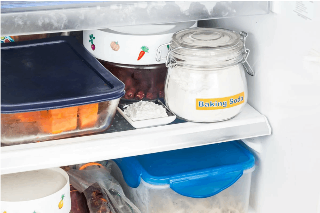 refrigeration fridge organisation tips