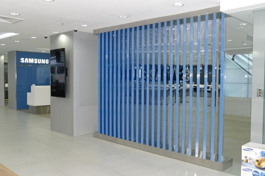 Samsung Premium Care & Experience Centre, Wisma Bentley, Commercial, Interior Designer, KSJ Interiors & Reno Sdn Bhd, Modern, Contemporary