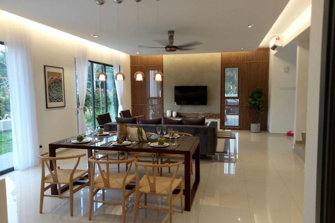 Chamang Glades Residence, Bentong Pahang