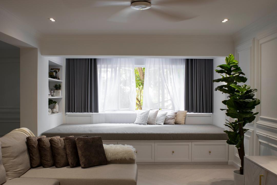 Window Seat Interior Design Singapore Interior Design Ideas