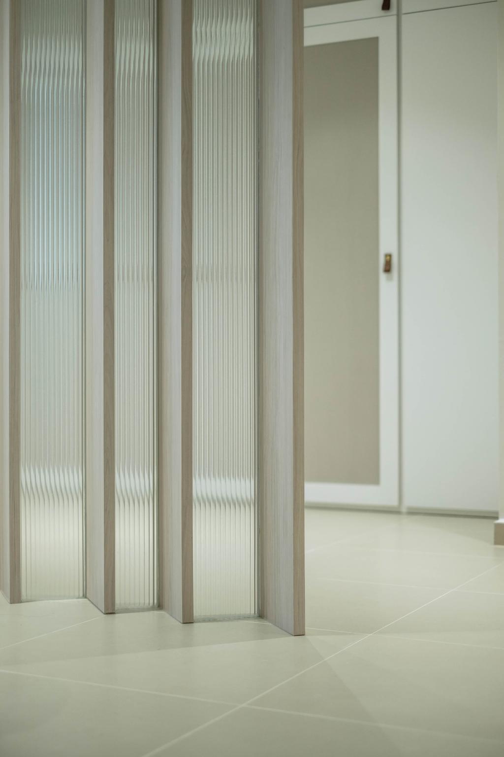 Modern, HDB, Sengkang West Way, Interior Designer, HOFT