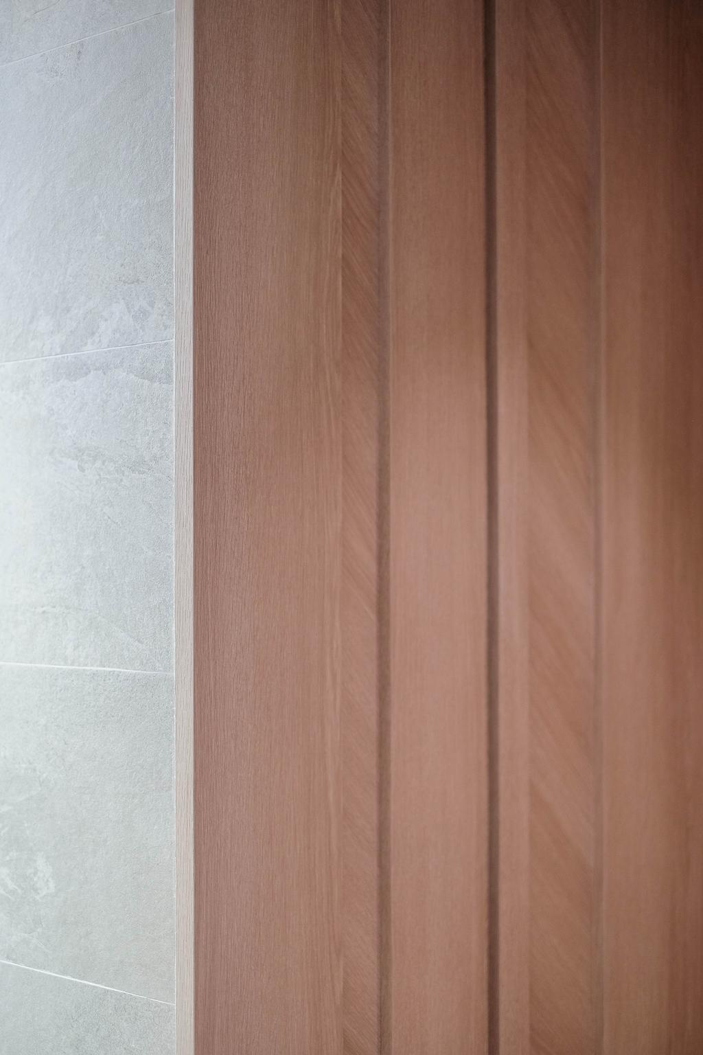 Contemporary, Condo, The Calrose, Interior Designer, HOFT